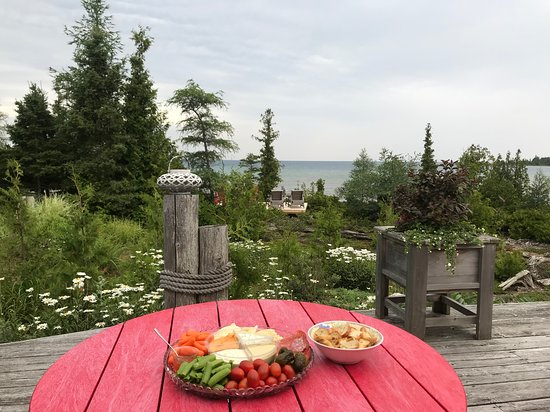 Gales Haven Bed and Breakfast Photo
