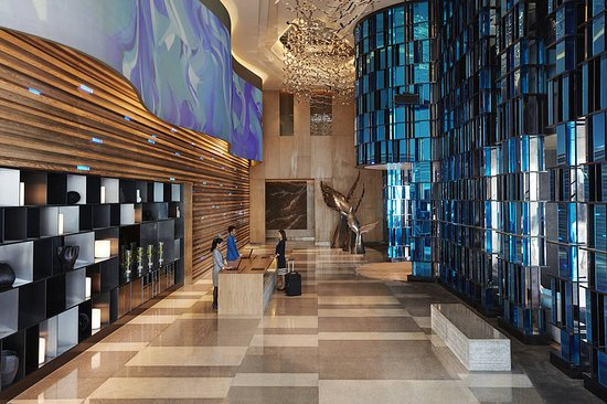 The Shanhaitian Resort Sanya, Autograph Collection (by Marriott International)