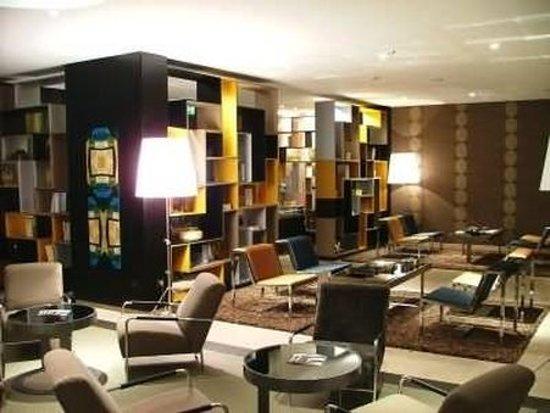 Ac Hotel Bologna By Marriott Tripadvisor