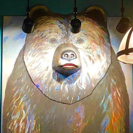 Henry's Great Alaskan Restaurant: photo1.jpg