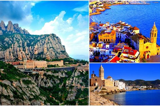 Tour de día completo a Montserrat y...
