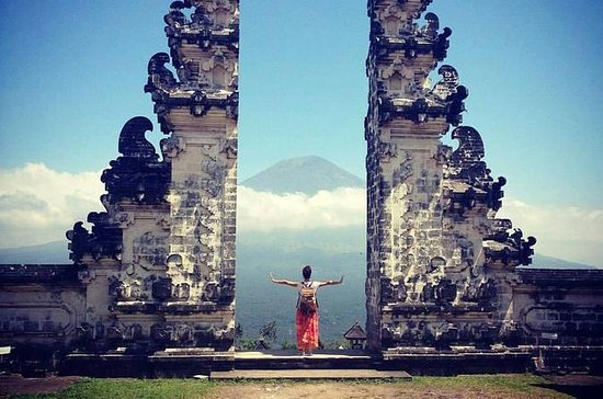 Bali Instagram Tour: Les plus beaux...