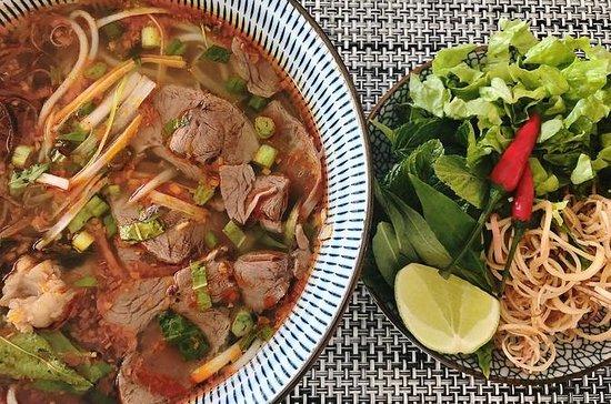 Saigons beste smaker - Privat mat...