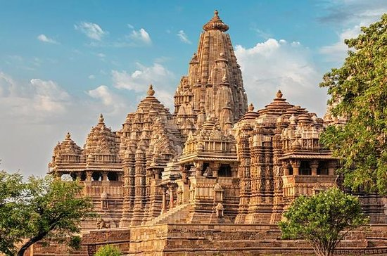 4N & 5D Incredible Madhya Pradesh