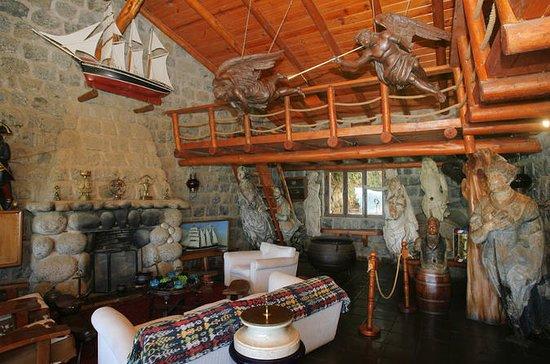 Isla Negra Museum House Admission...