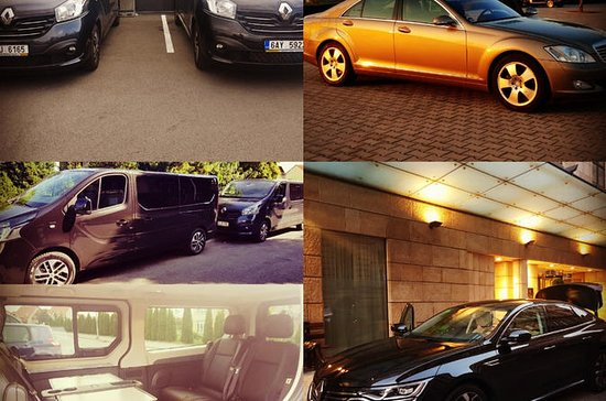 Customer Oriented Prague Airport Transfer Services (Sedans and VANs)