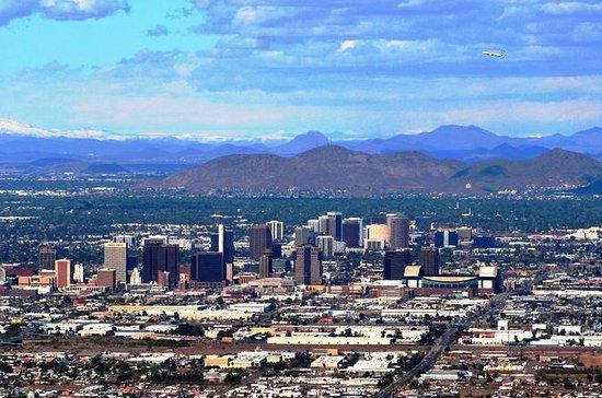 Custom Private City Tour of Phoenix