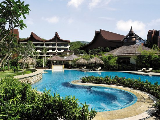 Wedding Bliss - Review of Shangri-La's Rasa Sayang Resort & Spa