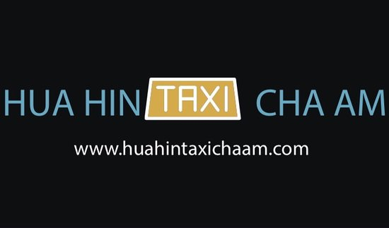 Hua Hin Taxi Cha Am