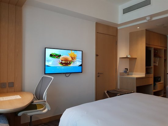Hilton Garden Inn Singapore Serangoon照片