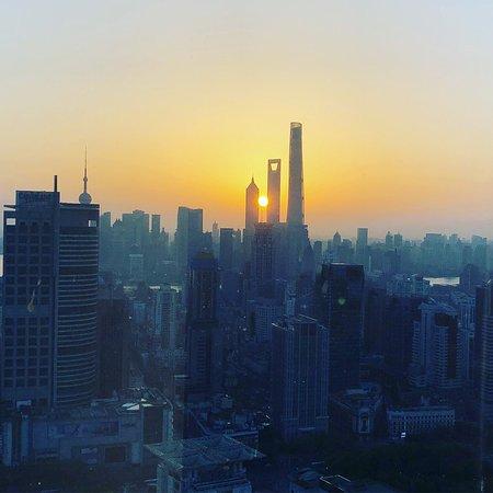 Waking up to China