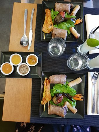Chada Cuisine Thai Rennes Restaurant Reviews Phone Number