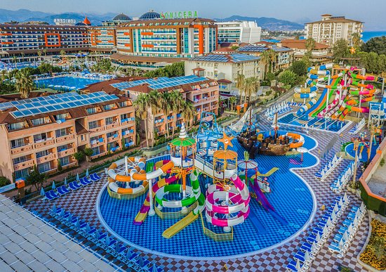 LONICERA RESORT & SPA HOTEL - UPDATED 2018 Prices ...