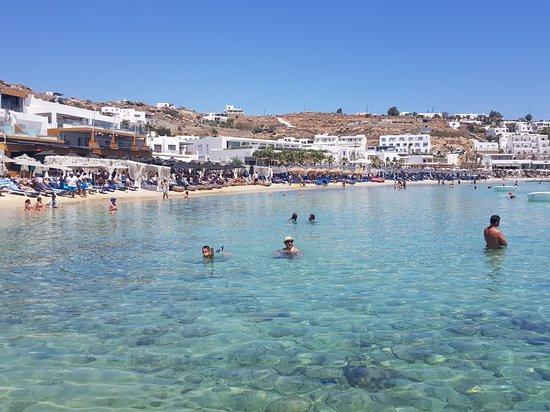 Platis Gialos Beach 20180716 141448 Large Jpg