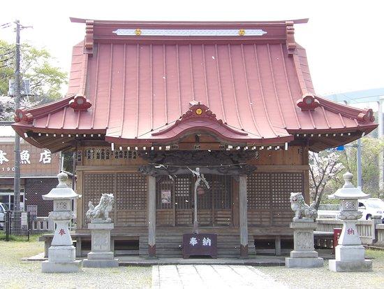 Minamiashigara Foto
