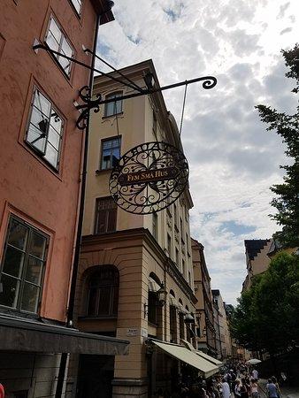 urban hus