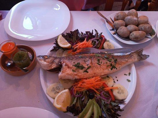 El Faro Bar-Restaurante: IMG-20180717-WA0017_large.jpg