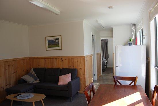 Dunkeld, Austrália: Salty Cabin