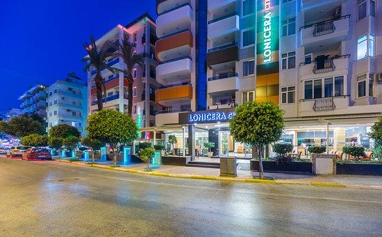 Lonicera City Hotel Foto