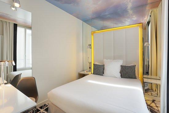 Nouvel Hotel Eiffel Paris Voir Les Tarifs 18 Avis Et