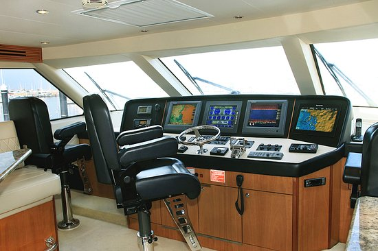 Ningaloo Game fishing Charters: Mission Control - Ningaloo Gamefishing Charters
