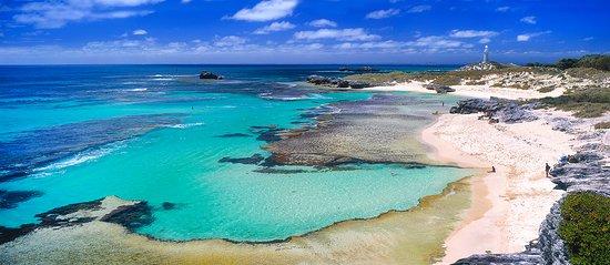 Ningaloo Game fishing Charters: The basin @ Rottnest Island with Ningaloo Gamefishing Charters