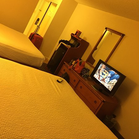 La Quinta Inn Orlando International Drive North: photo1.jpg