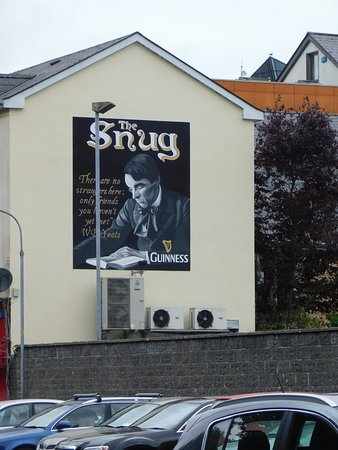 The Snug Sligo