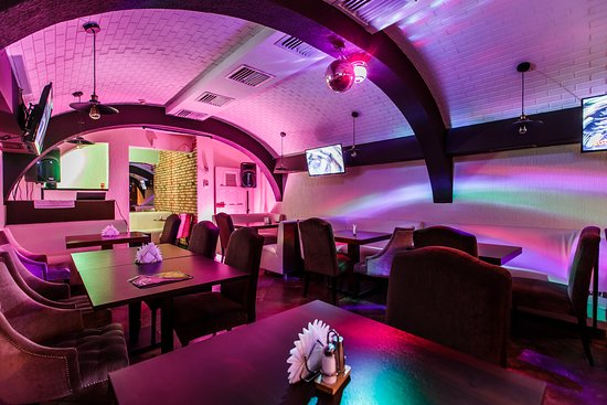 Loft клуб москва детские клубы в москве для дня рождения