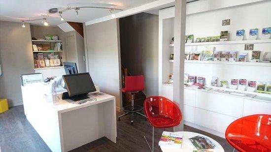 Office de Tourisme - Antenne de Savigny-les-Beaune