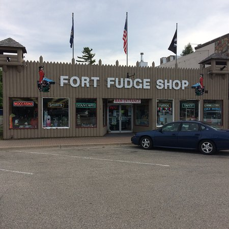 ‪Heilman's Fort Fudge Shop‬
