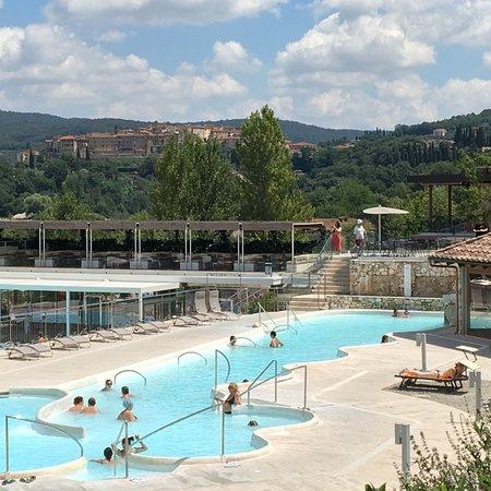 Terme di San Giovanni Rapolano (Rapolano Terme ...