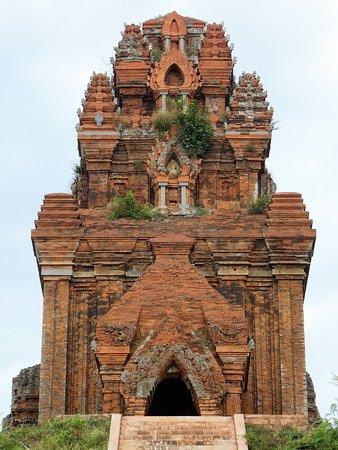 Tỉnh Bình Định, Việt Nam: main tower