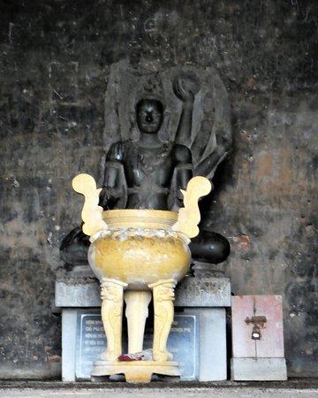 Tỉnh Bình Định, Việt Nam: 'shrine' room