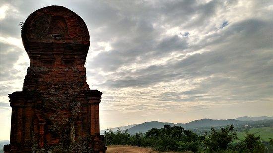 Tỉnh Bình Định, Việt Nam: The Fire tower
