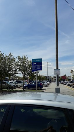 New Mersey Shopping Park