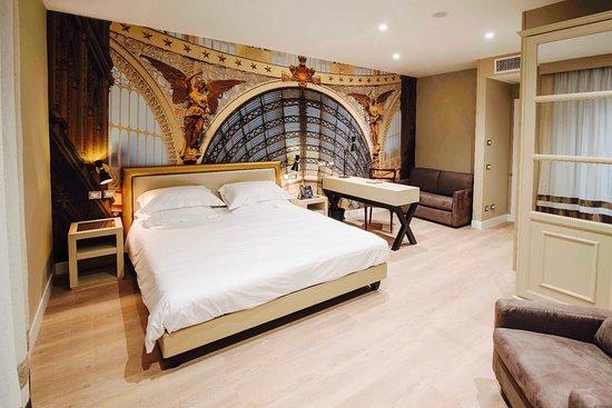 Caruso Place Boutique Wellness Suites Hotel Napoli