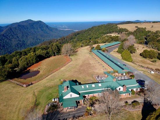 Lookout Mountain Retreat