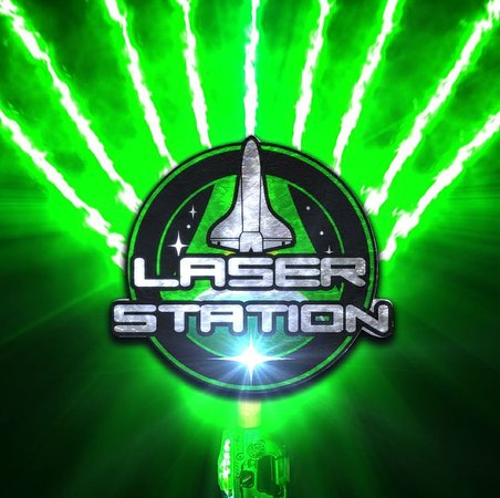 Laser Station St Stephen's Hull