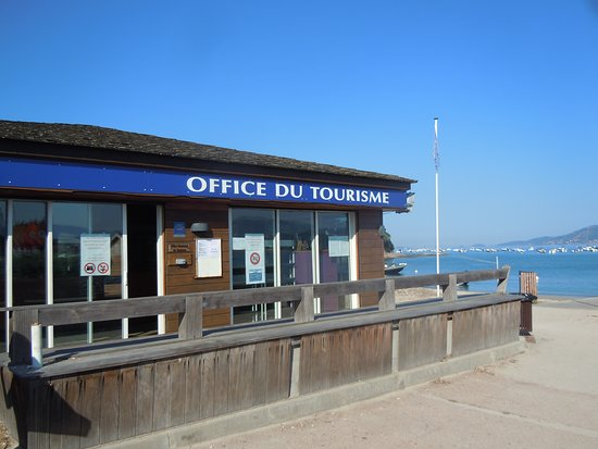 Office Municipal de tourisme de Porticcio