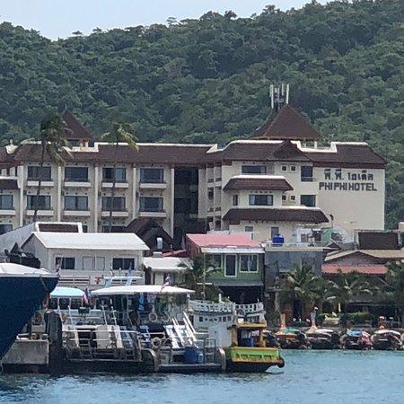 Phi Phi Hotel: photo0.jpg