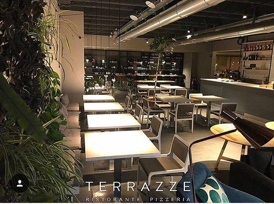 Le Terrazze Ristorante Pizzeria Villorba Menu Prices