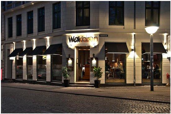De 10 beste asiatiske restaurantene i Indre Nørrebro (København)