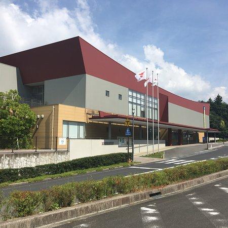 Izumo Yayoinomori Museum