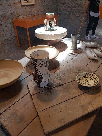 Atelier Madoura