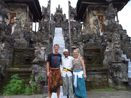 The Old Village Temple In Jagaraga North Bali Picture Of Riktiga Bali Sukawati Tripadvisor