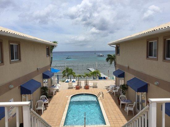 Снимок Coral Sands Resort