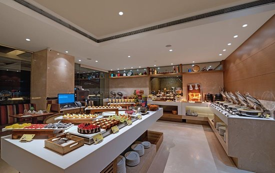 Strange Fleur Restaurant Mumbai Goregaon West Menu Prices Interior Design Ideas Oxytryabchikinfo