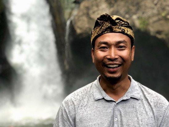 Riktiga Bali