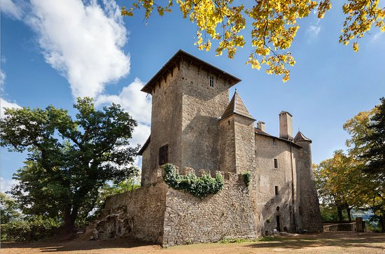 Chateau de Charmes